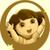 Cute Dora the Explorer Wallpaper icon