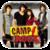 Camp Rock Easy Puzzle icon