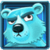 Adventure Ice Bear Run app for free