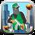 Terrorist Hijack Shootout Game icon