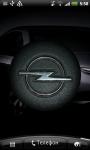 Opel Logo 3D Live Wallpaper screenshot 1/6