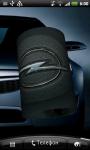 Opel Logo 3D Live Wallpaper screenshot 4/6