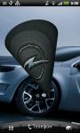 Opel Logo 3D Live Wallpaper screenshot 5/6