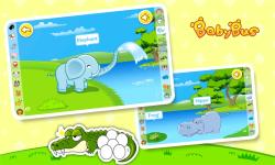 Animals by BabyBus screenshot 3/5