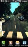 Abbey Road LWP screenshot 1/3