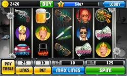 Australian Slots Fever screenshot 2/2