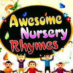 Awesome Nursery Rhymes screenshot 1/4