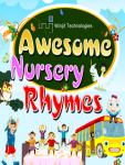 Awesome Nursery Rhymes screenshot 2/4