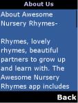 Awesome Nursery Rhymes screenshot 4/4