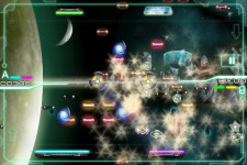 BattleBallz Chaos Lite screenshot 4/5