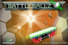 BattleBallz Chaos Lite screenshot 5/5
