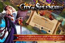 City of Splendors by Free Thought Labs screenshot 2/6