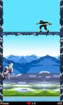 Ninja Strike 2 Dragon Warrior Deluxe screenshot 2/6
