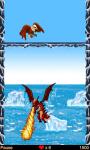 Ninja Strike 2 Dragon Warrior Deluxe screenshot 3/6