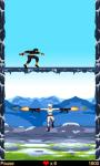 Ninja Strike 2 Dragon Warrior Deluxe screenshot 5/6