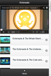 Octonauts Videos screenshot 1/2