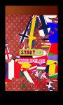 Cute World Flag Pair Game screenshot 1/3