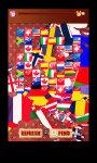 Cute World Flag Pair Game screenshot 2/3