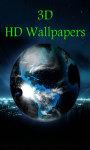 3D Creative HD Wallpapers screenshot 1/6