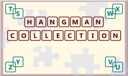 Hangman Collection screenshot 1/4