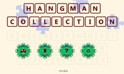 Hangman Collection screenshot 2/4