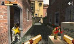 Swat Combat-Sniper Shooting screenshot 1/4