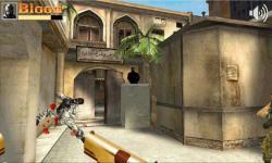 Swat Combat-Sniper Shooting screenshot 4/4