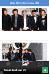 One Direction New HD Wallpaper 2014 screenshot 1/6