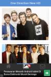 One Direction New HD Wallpaper 2014 screenshot 3/6