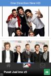 One Direction New HD Wallpaper 2014 screenshot 4/6