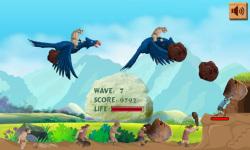 Zombie Smash-Bust Savage Game screenshot 4/4