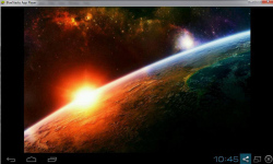 Space Wallpaper Free screenshot 2/2