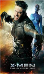 X-Men: Days of Future Past 2014 Wallpaper screenshot 1/6