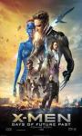 X-Men: Days of Future Past 2014 Wallpaper screenshot 2/6