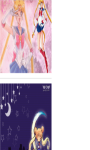 Sailormoon Wallpaper HD screenshot 3/3