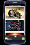 motorcycle hd wallpapers screenshot 2/6