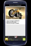 motorcycle hd wallpapers screenshot 3/6