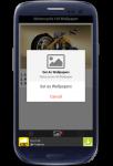 motorcycle hd wallpapers screenshot 4/6