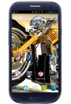 motorcycle hd wallpapers screenshot 6/6