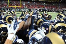 St Louis Rams Fan screenshot 3/3