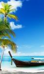 Beautiful Beach views ever Live Wallpaper screenshot 5/5