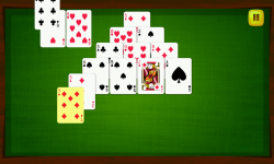 Pyramid Card Game screenshot 4/5