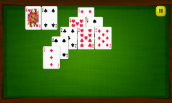 Pyramid Card Game screenshot 5/5