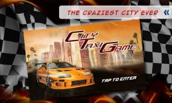 City Taxi Game screenshot 1/6