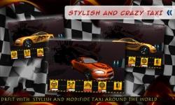 City Taxi Game screenshot 4/6