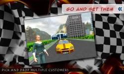 City Taxi Game screenshot 6/6