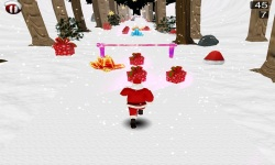 Run Santa Run 2 screenshot 4/6