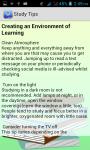 Study_Tips screenshot 2/3