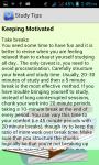 Study_Tips screenshot 3/3
