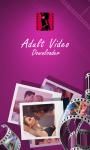 Free Adult Video Downloader screenshot 3/3